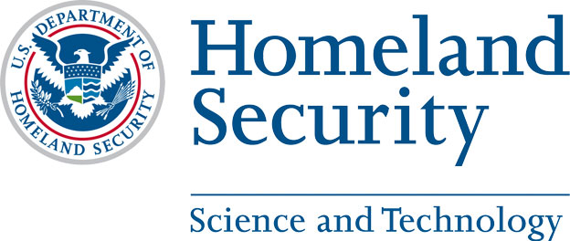 US DHS Science and Technology logo